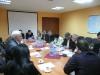 Заседания на Управителния съвет